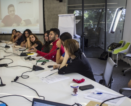 Young researchers call for concrete change